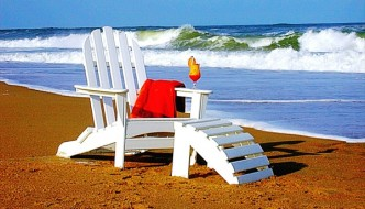 Adirondack Chairs with Thomas Lee Design Ideas