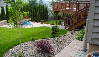 Backyard Landscaping Ideas Executable in Just 6hours