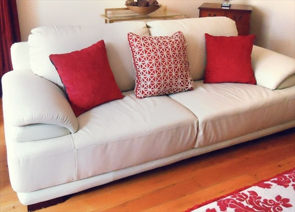 Cushions for sofa and couch