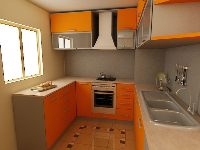 Small Kitchen Design Ideas 640 x 480