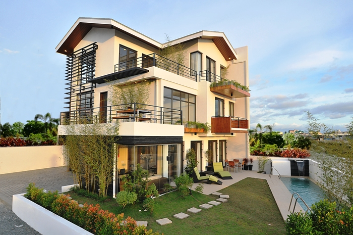 philippines house design - Download Small House Design With Terrace In The Philippines  Images