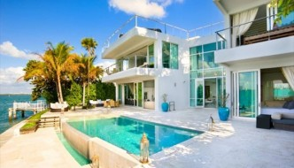 Villa Valentina: Beautiful and Luxury Residence in Miami Beach