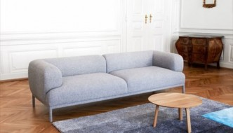 Ultimate Classic Collection: Bjorn Sofa Design