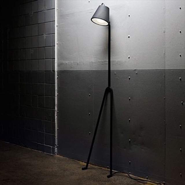 Manana Floor Lamp from Design House Stockholm