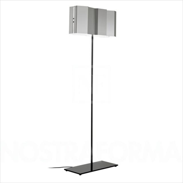Pallucco Fold Terra Floor Lamp from Nostraforma