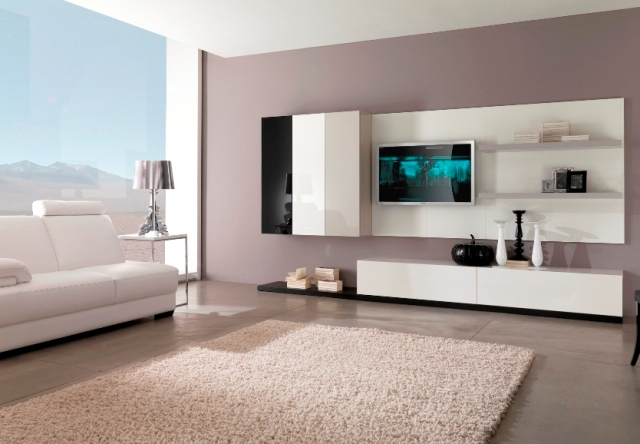 Modern Living Room Decor Ideas modern living room decor ideas