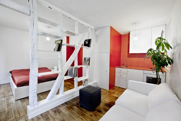 small apartments design