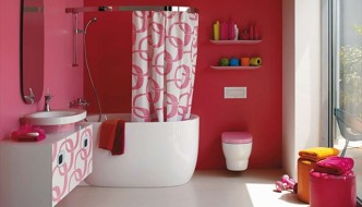 Some Simple Steps to Decorate a Bathroom