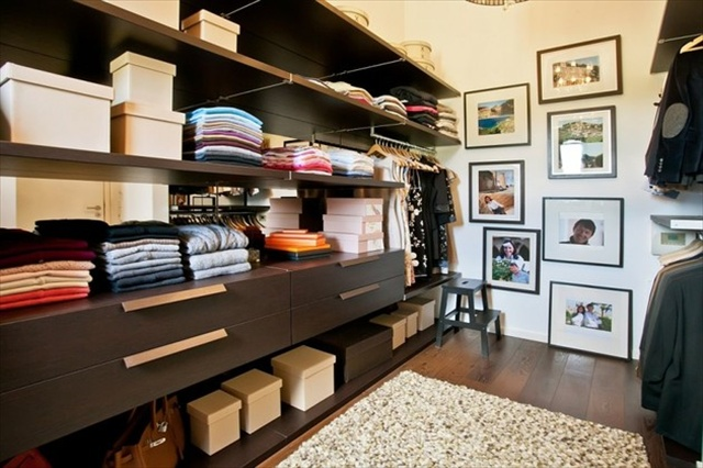 interior storage ideas
