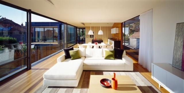 modern house living room designs