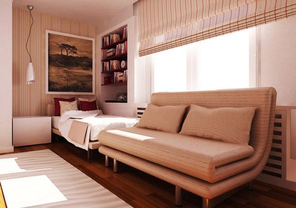teenage sanctuary bedroom