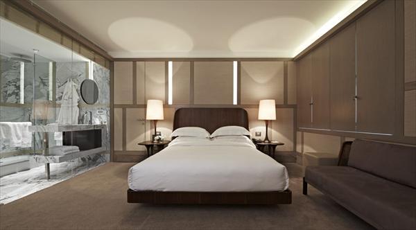 with mattress bedroom idea