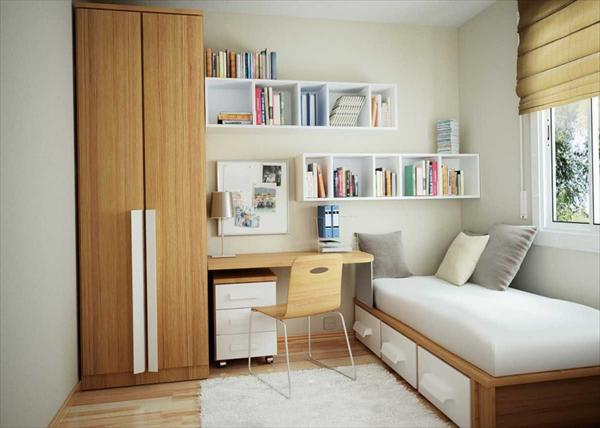 milk and honey home office