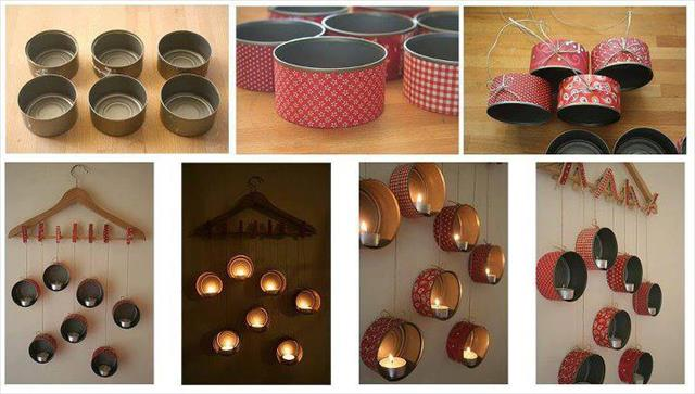 candle decor ideas