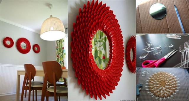 25 DIY Creative Ideas for Home Decor | Home with Design