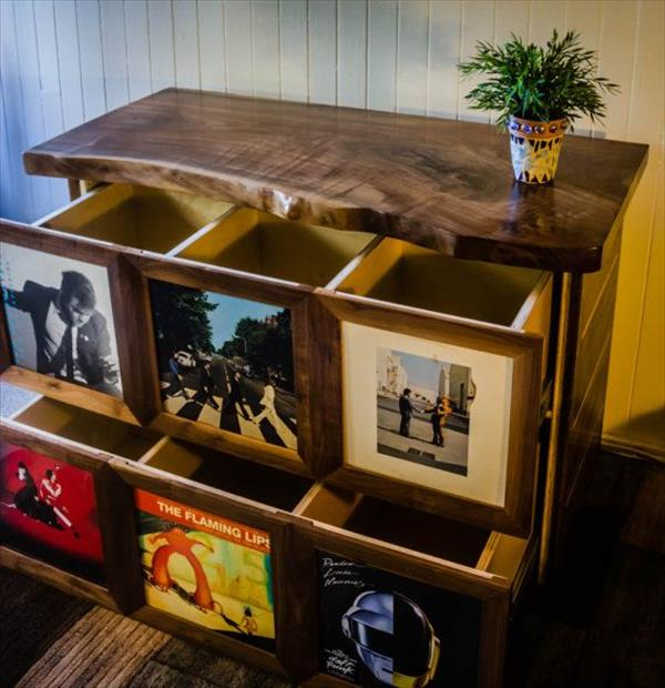 13 Diy Modern Media Table Ideas Home With Design