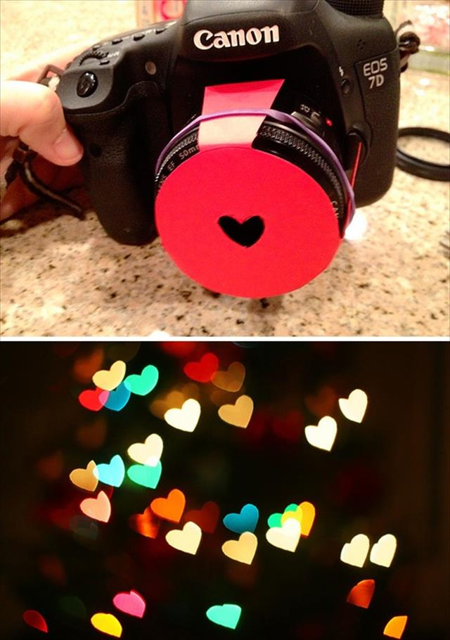 Photography DIY