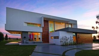 Concrete House Designs