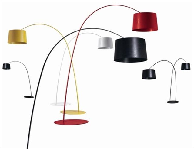 Foscarini Lamp by Marc Sadler