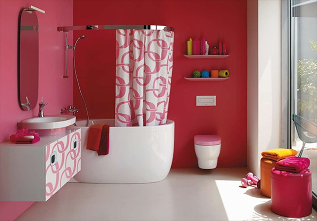 Ideas to decorate your bathroom
