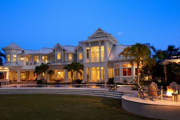coastal house design